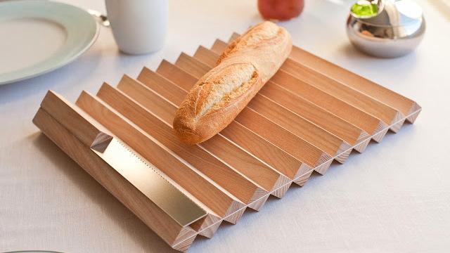 ce designer suisse de talent qui a du pain sur la planche. Black Bedroom Furniture Sets. Home Design Ideas