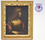 ritratto Isabella d'Este-2 2